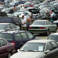 Какие автомобили наиболее популярны среди американцев