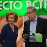 """Сенатор Пушков об инциденте в эфире НТВ: """"У всякого шоу должны быть пределы"""""""