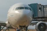 Командир самолёта рассказал подробности обыска в аэропорту Лондона