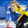 В финале женского турнира по керлингу на ОИ сыграют Швеция и Канада