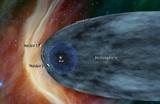 NASA: «Вояджер-2» подошел к границе Солнечной системы