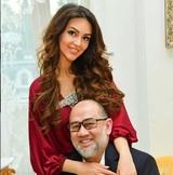 Оксана Воеводина готова доказать отцовство экс-короля Малайзии