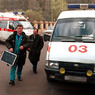 Мать обезглавленной девочки увезли на «скорой» в бессознательном состоянии