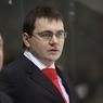 Андрей Назаров стал главным тренером Барыса