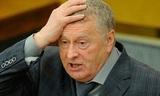 Жириновский рассказал, что стало причиной его падения на сцене во Владимире