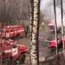 Глава МЧС вылетел к месту ЧП в Рязанской области